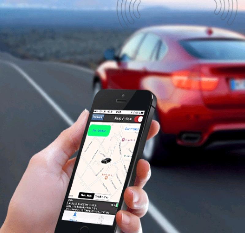 Car TrackingServices in Kenya