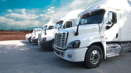 Medium & Heavy Duty Trucks